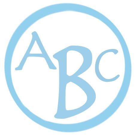 Bogstaver logo